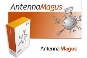 نسخه ۵٫۵٫۱ نرم افزار Antenna Magus منتشر شد