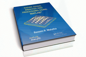 معرفی کتاب: Radar Signal Analysis and Processing Using MATLAB