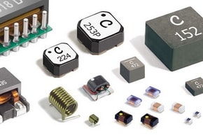 RF Inductor Selection