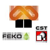 AntennaMagus_CST_FEKO