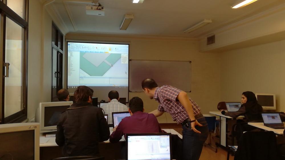 کارگاه لذت شبیهسازی با CST در RFplus