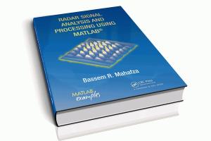 معرفی کتاب Radar Signal Analysis and Processing Using MATLAB