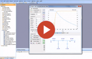فیلم: چطور با ویزارد نرمافزار AWR، فیلتر طراحی کنیم؟