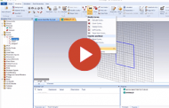 استفاده از ابزار Trim برای اصلاح منحنیها