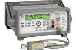 RF/Microwave Power Meter