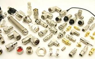 کانکتورهای پرکاربرد در RF و مایکروویو را میشناسید؟