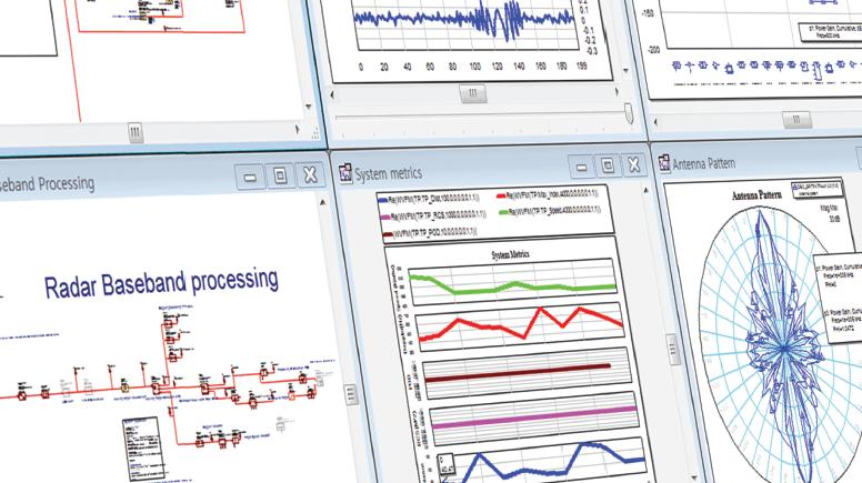 طراحی سیستمی در نرمافزار AWR