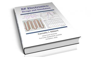 کتاب RF Electronics از AWR