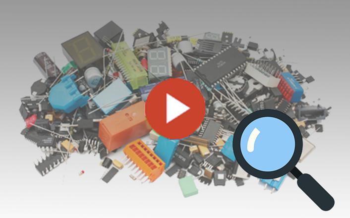 روش اورژانسی پیداکردن قطعات در نرمافزار ADS