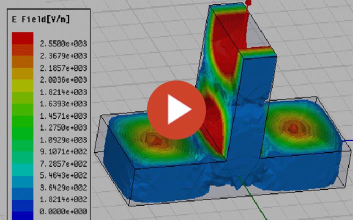 تفاوت پورت Lumped Port و Wave Port در نرم افزار HFSS
